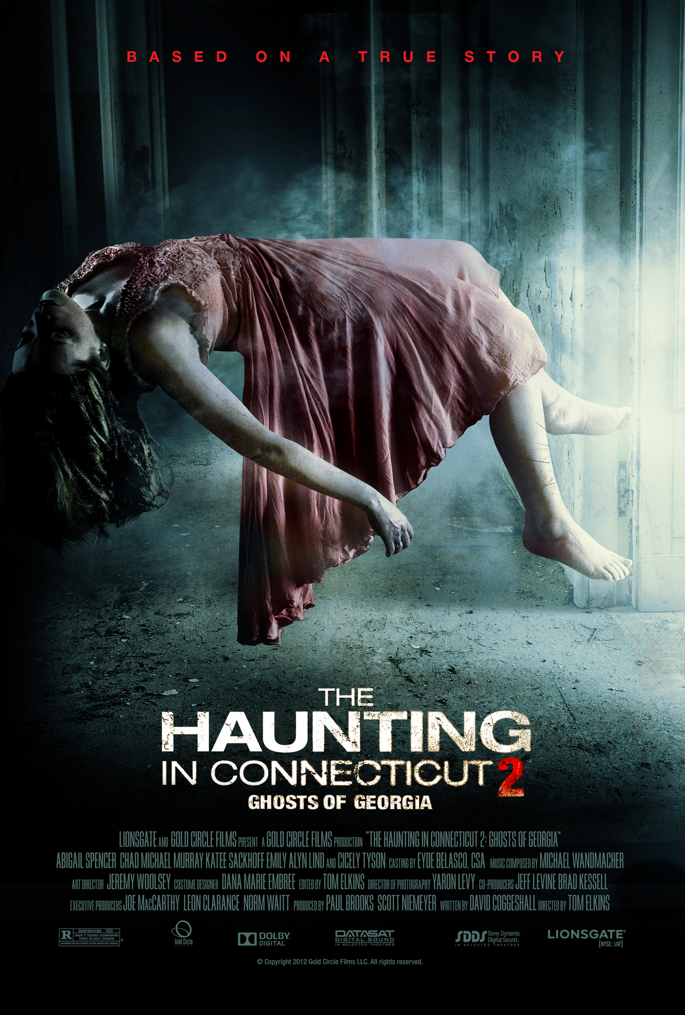 watch the haunting in connecticut online free
