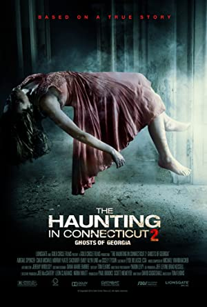 The Haunting in Connecticut 2 Ghosts of Georgia (2013) Dual Audio (English+Hindi) BluRay | 480p | 720p
