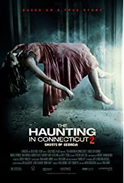 The Haunting in Connecticut 2: Ghosts of Georgia (2013) film en francais gratuit