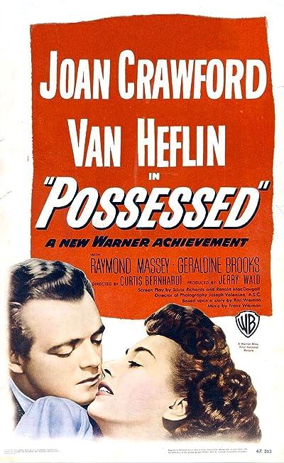 Possessed (1947) BluRay 720p & 1080p