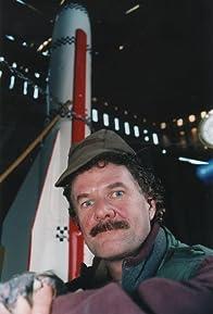Primary photo for Bernard Wrigley