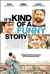 فيلم It's Kind of a Funny Story مترجم