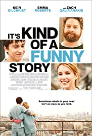 It's Kind of a Funny Story (2010) 720p