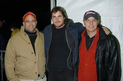 The Machinist 2004
