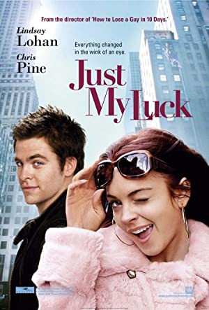 Movie Just My Luck (2006)