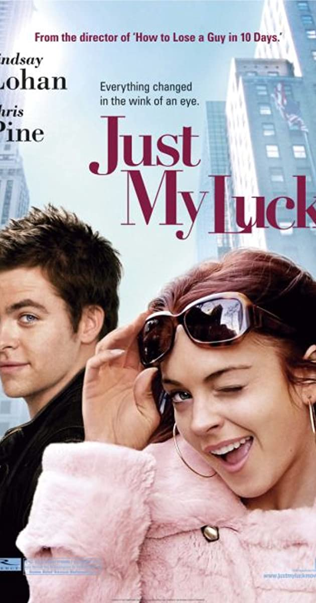 Just My Luck 2006 Imdb