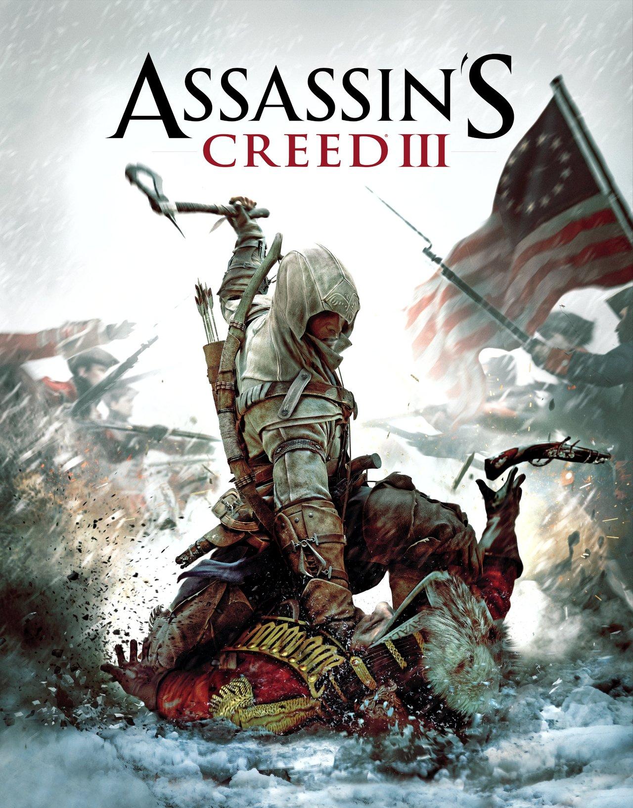 دانلود زیرنویس فارسی فیلم Assassin's Creed III