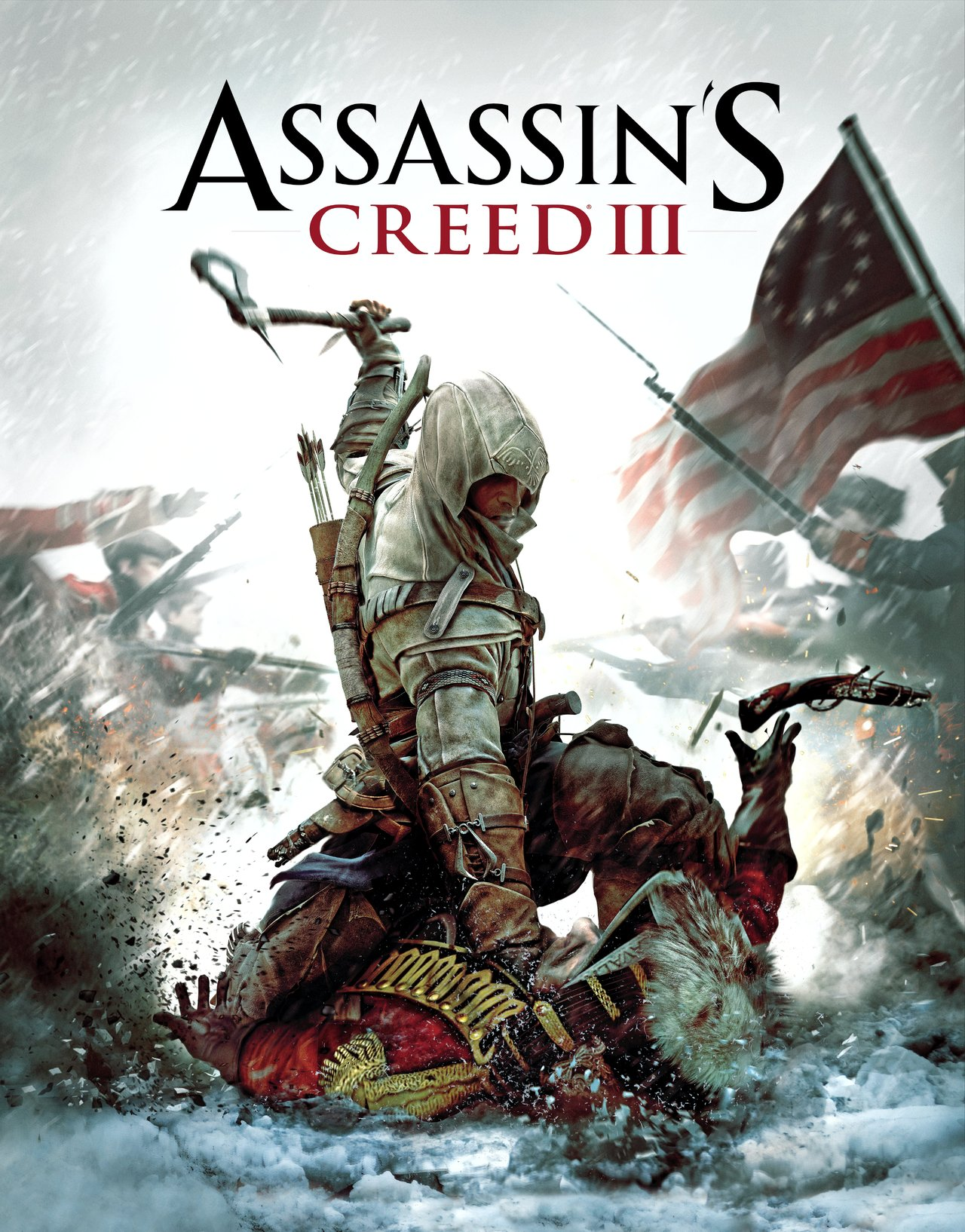 Assassin S Creed Iii Video Game 2012 Imdb