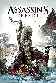 Noah Watts in Assassin's Creed III (2012)