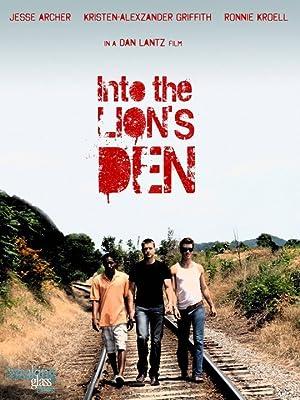 Where to stream Into the Lion's Den