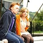Rupert Grint and Kimberley Nixon in Cherrybomb (2009)
