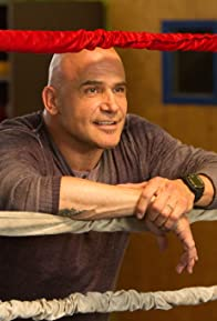 Primary photo for Bas Rutten