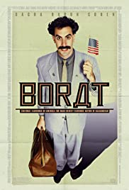 Borat: Cultural Learnings of America for Make Benefit Glorious Nation of Kazakhstan (2006) 1080p