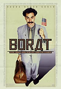 Primary photo for Borat: Cultural Learnings of America for Make Benefit Glorious Nation of Kazakhstan