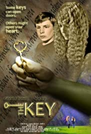 The Key Poster
