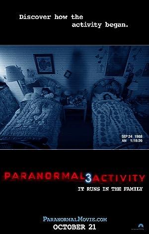 Permalink to Movie Paranormal Activity 3 (2011)