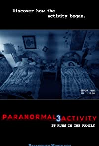 Primary photo for Paranormal Activity 3