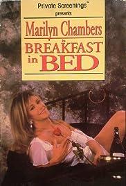 Breakfast in Bed Poster