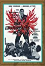 The Unstoppable Man (1961) Poster