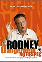 Primary image for The Rodney Dangerfield Special: I Can't Take It No More