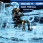 Luke Pasqualino in Battlestar Galactica: Blood & Chrome (2012)