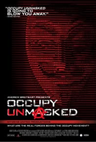 Primary photo for Occupy Unmasked