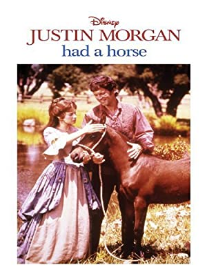Where to stream Justin Morgan Had a Horse