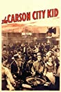 The Carson City Kid (1940) Poster