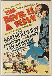 The Devil Is a Sissy (1936) film en francais gratuit