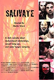 Salivate Poster