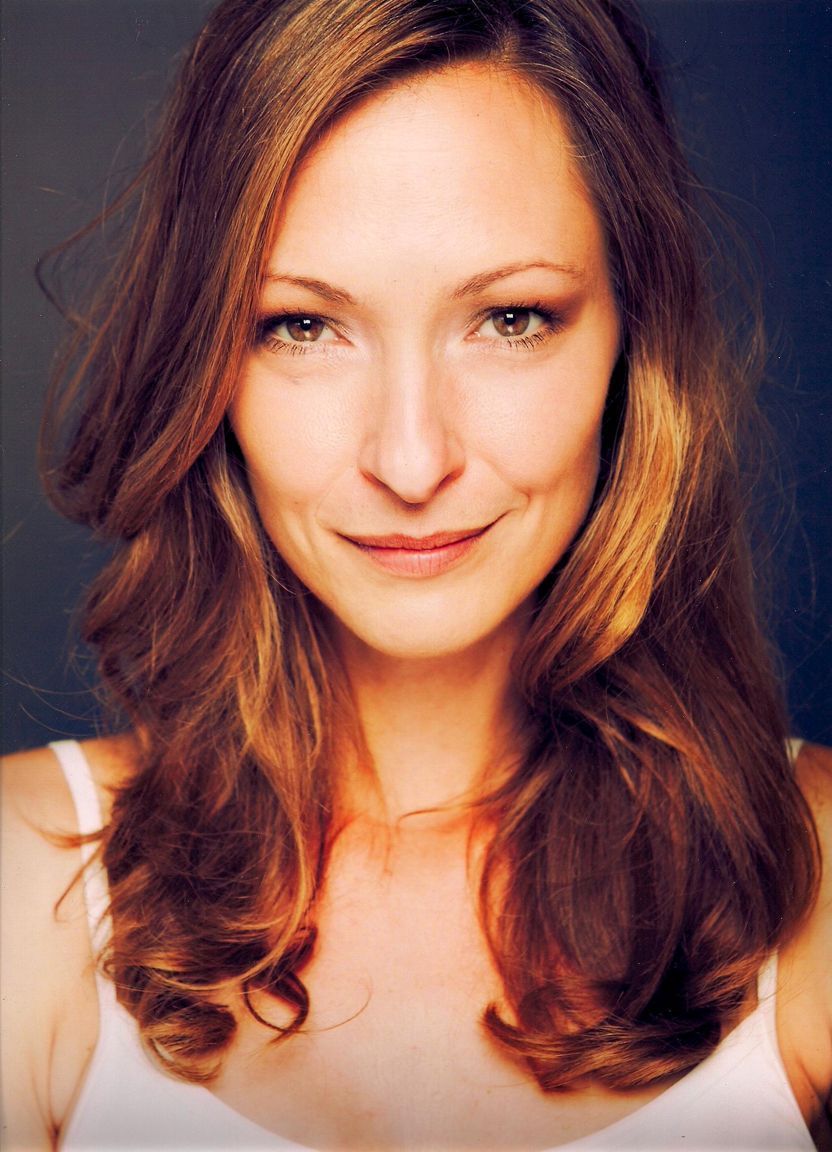 Actress Alexandra Volkova: biography, career, films 5