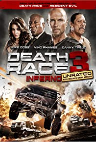 Primary photo for Death Race: Inferno