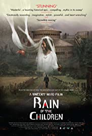 Rain of the Children Poster