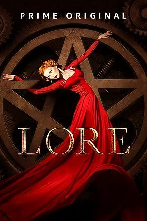 Where to stream Lore