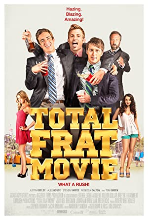 Permalink to Movie Total Frat Movie (2016)