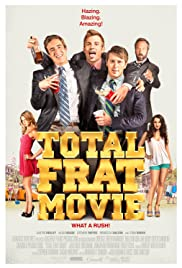 Total Frat Movie Poster