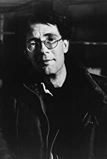 William Gibson Picture