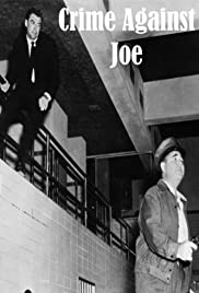 Crime Against Joe Poster