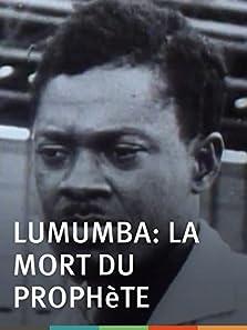 Lumumba: La mort du prophète (1990)