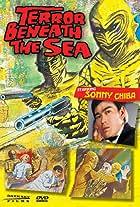 The Terror Beneath the Sea