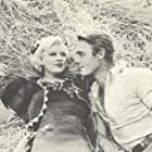 Randolph Scott and Mae West in Go West Young Man (1936)