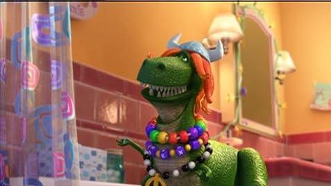 Toy Story Toons: Partysaurus Rex (2012) - IMDb