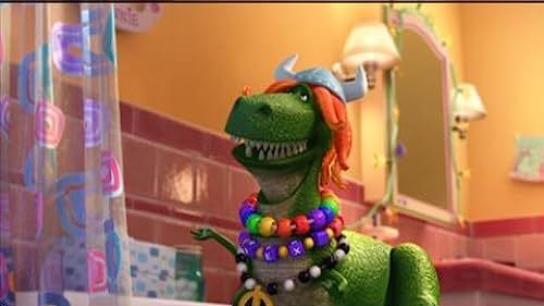 Bonus Clip: Partysaurus Rex