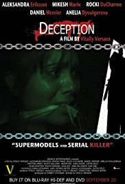 Deception(2010) Poster - Movie Forum, Cast, Reviews
