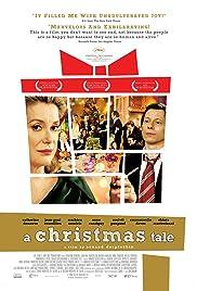 A Christmas Tale(2008) Poster - Movie Forum, Cast, Reviews