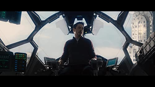 """Avengers Re-Assembled"""