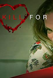 I'd Kill for You Poster
