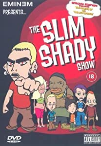 Movie mpg download The Slim Shady Show [4K2160p]
