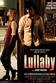 Lullaby for Pi Poster
