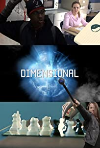 New movies 3gp download Dimensional [1280x544]